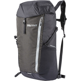 Marmot Kompressor Plus Ultralight Pack Black/Slate Grey